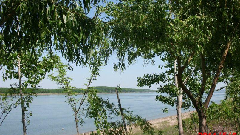 Очень красивый вид Дуная