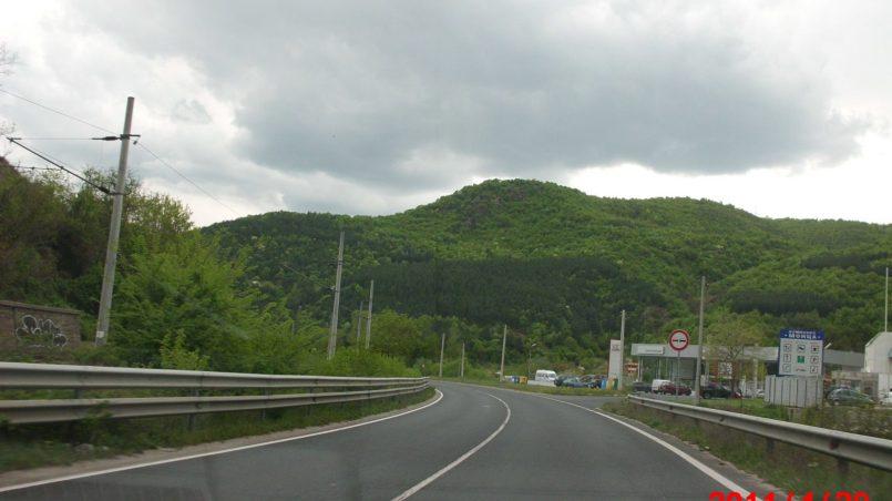 Горы Болгарии фото