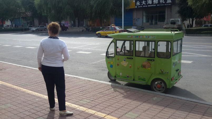 Микроавтомобиль