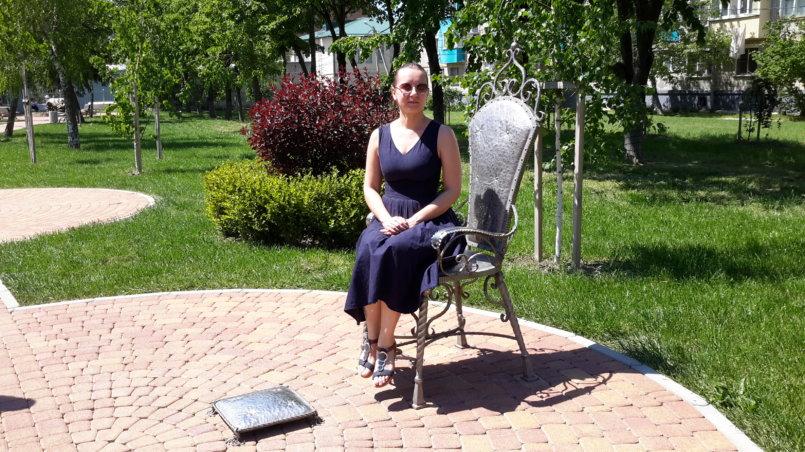 Кресло для Золушки