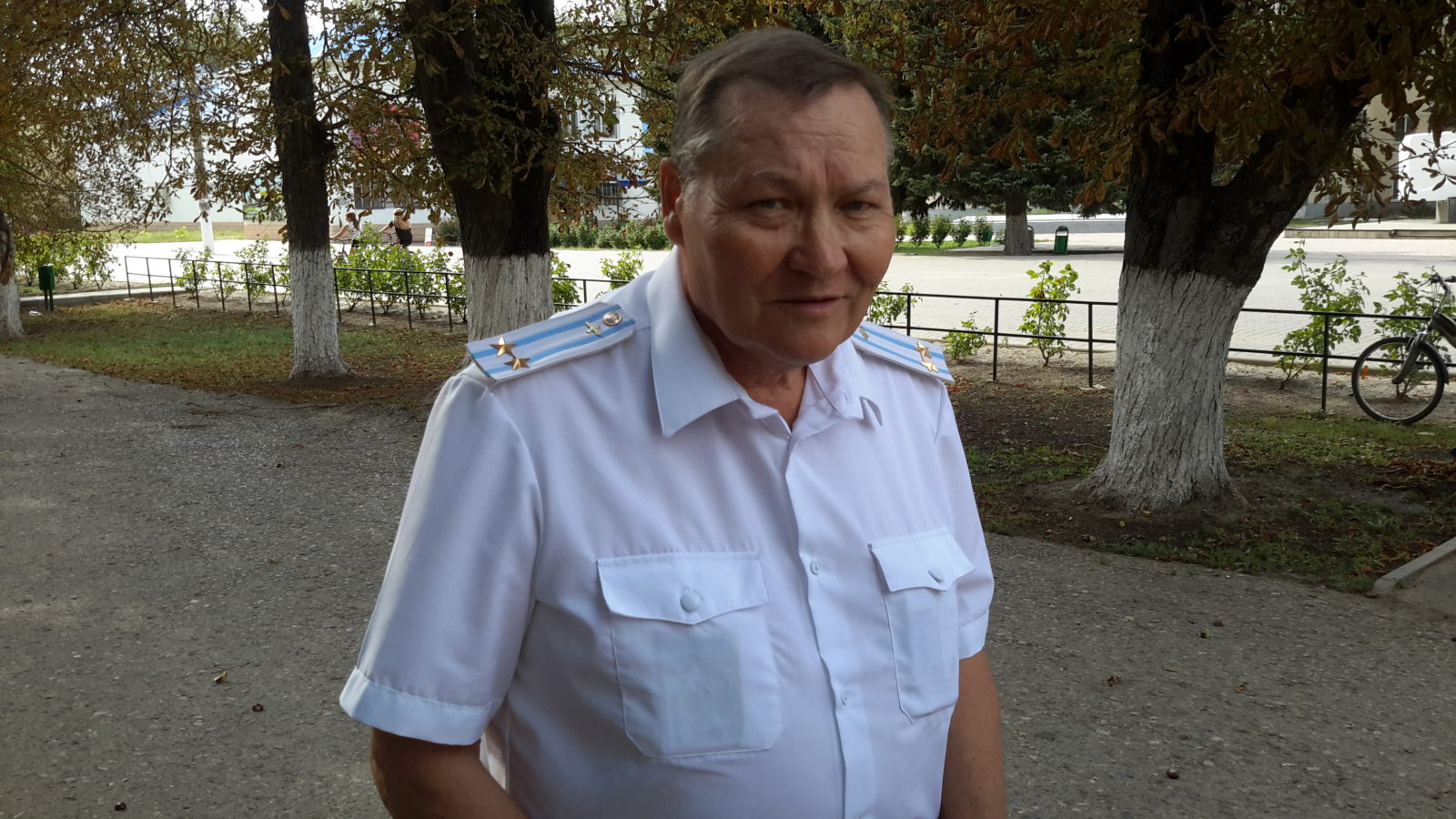 Суслонов Александр Петрович