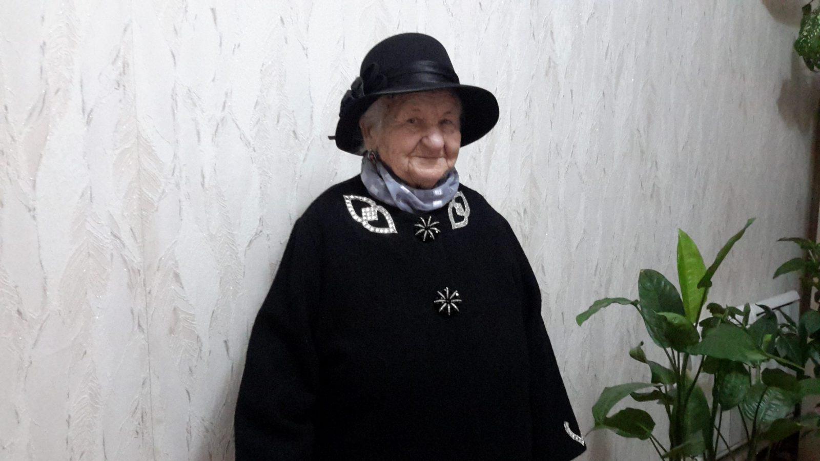 Фото нашей бабушки