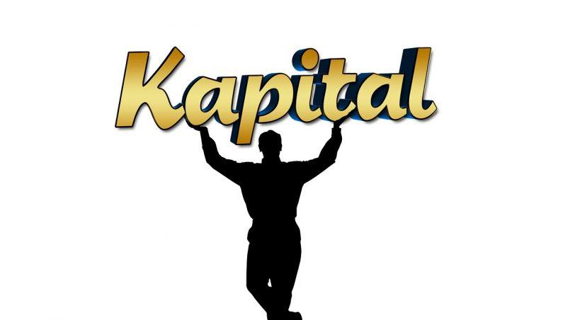 Личный капитал