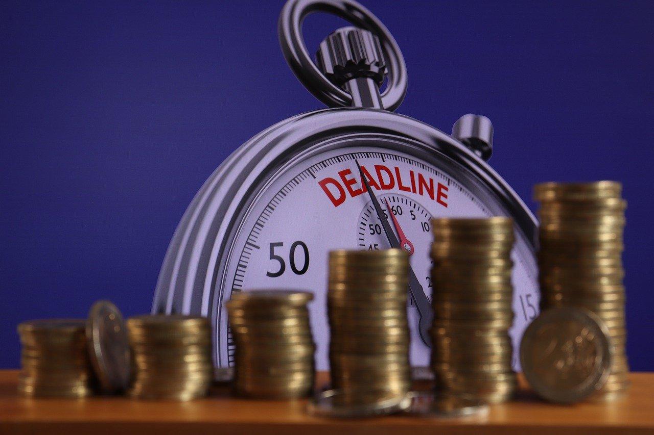 Время платить долги